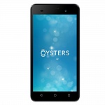 OYSTERS PACIFIC E GREY (2 SIM, ANDROID)