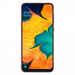 SAMSUNG SM-A305 (GALAXY A30) 64GB RED