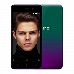 INOI 2 LITE 2019 4GB TWILIGHT GREEN (2 SIM, ANDROID)