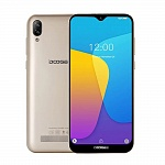 DOOGEE X90 GOLD (2 SIM, ANDROID)