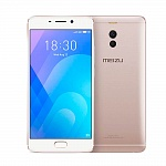 MEIZU M721H M6 NOTE 32Gb LTE GOLD (2 SIM, ANDROID)