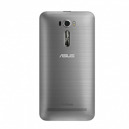 ASUS ZENFONE 2 LASER ZE601KL 32Gb SILVER LTE (2 SIM, ANDROID)