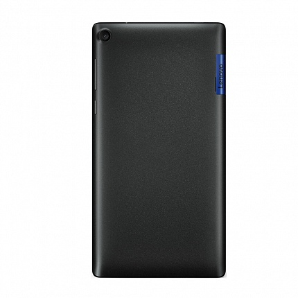 "Планшет LENOVO TAB3 730X 7"" 16Gb LTE BLACK BLUE"