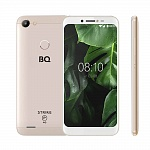 BQ 5514L STRIKE POWER LTE GOLD (2 SIM, ANDROID)