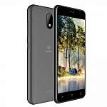 DIGMA LINX JOY DARK GREY (2 SIM, ANDROID)