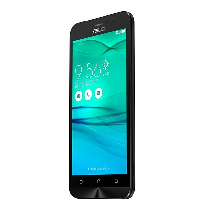 ASUS ZENFONE GO ZB500KL 16Gb LTE BLACK (2 SIM, ANDROID)