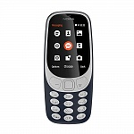 NOKIA 3310 DS TA-1030 DARK BLUE