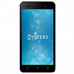 OYSTERS PACIFIC E SILVER (2 SIM, ANDROID)