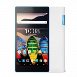 "Планшет LENOVO TAB3 730X 7"" 16Gb LTE WHITE BLUE"
