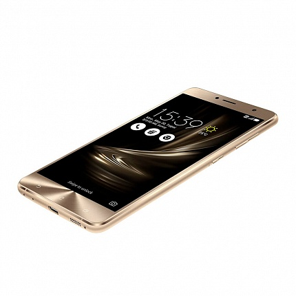 ASUS ZENFONE 3 DELUXE ZS550KL 64Gb GOLD LTE (2 SIM, ANDROID)