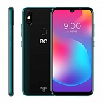 BQ 5730L MAGIC C LTE DEEP BLUE (2 SIM, ANDROID)