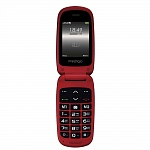 PRESTIGIO PFP1242 GRACE B1 RED (2 SIM)
