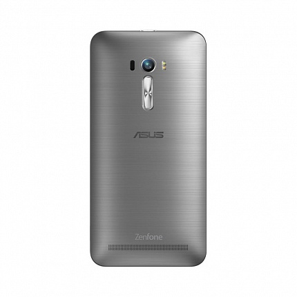 ASUS ZENFONE SELFIE ZD551KL 32Gb SILVER LTE (2 SIM, ANDROID)