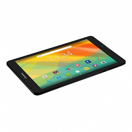 "Планшет PRESTIGIO MULTIPAD MUZE 3718 8"" 16Gb 3G BLACK"