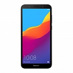 HONOR 7A LTE BLACK (2 SIM, ANDROID)