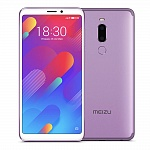 MEIZU M813H M8 64Gb LTE PURPLE (2 SIM, ANDROID)
