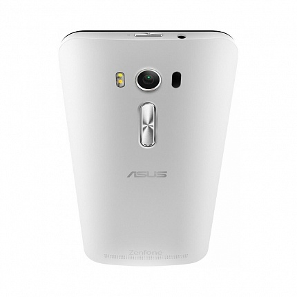 ASUS ZENFONE 2 LASER ZE500KL 8GB WHITE LTE (2 SIM, ANDROID)