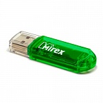 USB 4GB MIREX ELF GREEN
