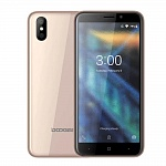 DOOGEE X50L GOLD (2 SIM, ANDROID)