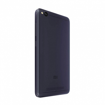 XIAOMI REDMI 4A 16Gb LTE GRAY (2 SIM, ANDROID)