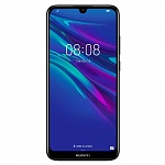 HUAWEI Y6 2019 MIDNIGHT BLACK (2 SIM, ANDROID)