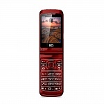 BQ 2807 WONDER RED (2 SIM)