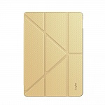 "Чехол DOTFES L01 Premium Origami Smart Case with Hard Back Cover для iPad Pro 10.5"" (gold)"