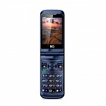 BQ 2807 WONDER DARK BLUE (2 SIM)