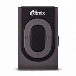 Плеер MP3 RITMIX RF-2400 8Gb Black/Gray