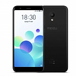 MEIZU M810H M8С 16Gb LTE BLACK (2 SIM, ANDROID)