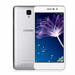 DOOGEE X10S GALAXY GREY (2 SIM, ANDROID)
