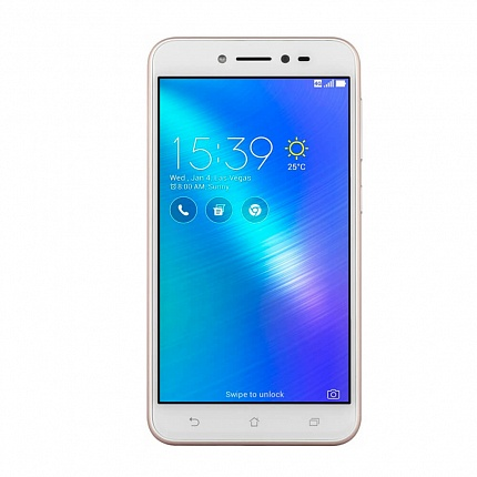 ASUS ZENFONE LIVE ZB501KL 32GB GOLD LTE (2 SIM, ANDROID)