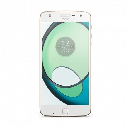 MOTOROLA MOTO Z PLAY XT1635 32Gb LTE WHITE GOLD (2 SIM, ANDROID)