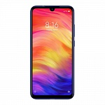 XIAOMI REDMI NOTE 7 4GB+128Gb LTE BLUE (2 SIM, ANDROID)