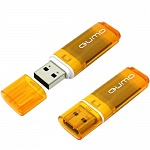 USB 32GB QUMO Optiva 01 Orange