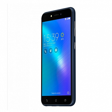 ASUS ZENFONE LIVE ZB501KL 32GB BLACK LTE (2 SIM, ANDROID)