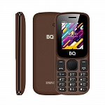 BQ 1848 STEP+ BROWN (2 SIM)