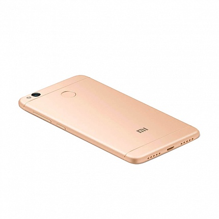 XIAOMI REDMI 4X 16Gb LTE GOLD (2 SIM, ANDROID)