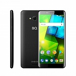 BQ 5340 CHOICE BLACK (2 SIM, ANDROID)