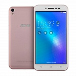 ASUS ZENFONE LIVE ZB501KL 32GB PINK LTE (2 SIM, ANDROID)