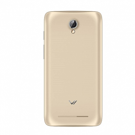 VERTEX IMPRESS SATURN LTE GOLD (2 SIM, ANDROID)