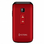 OYSTERS ULAN-UDE RED (2 SIM)