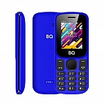 BQ 1848 STEP+ DARK BLUE (2 SIM)