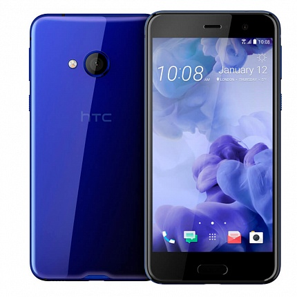 HTC ONE U PLAY 64GB SAPPHIRE BLUE