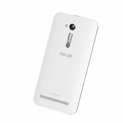 ASUS ZENFONE GO ZB500KG 8Gb WHITE (2 SIM, ANDROID)