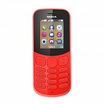 NOKIA 130 DS TA-1017 RED