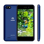DIGMA LINX A453 BLUE (2 SIM, ANDROID)