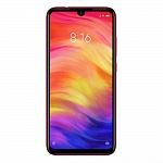 XIAOMI REDMI NOTE 7 4GB+64Gb LTE RED (2 SIM, ANDROID)
