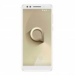 ALCATEL 3X 5058I LTE GOLD (2 SIM, ANDROID)