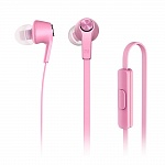 Наушники Xiaomi Piston Youth Pink
